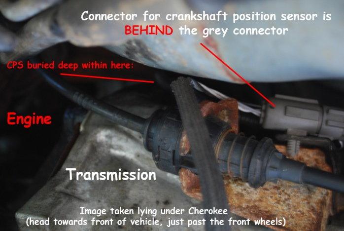 jeep tj wire harness retainer