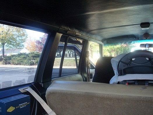 Jeep Xj Interior Parts