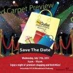 savethedate-outlet-mall