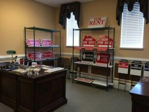 Realtor Supply Store