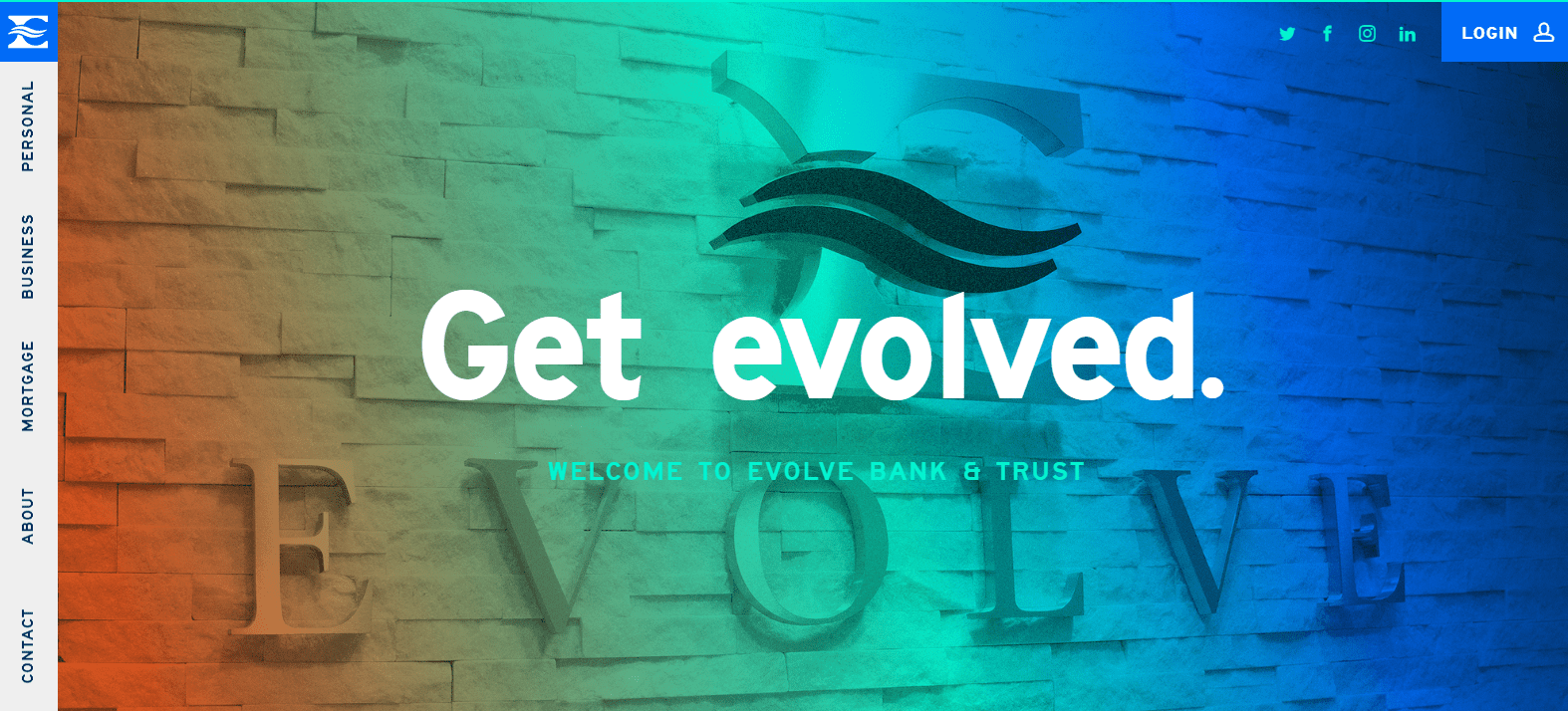 Evolve Bank & Trust, Andrea Meador