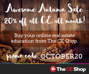 October CE Promotion