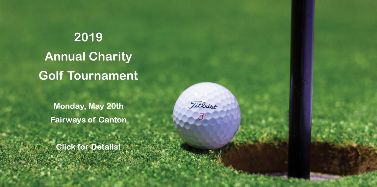 2019 Charity Golf Tournament