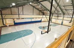 Wellness Center Basketball