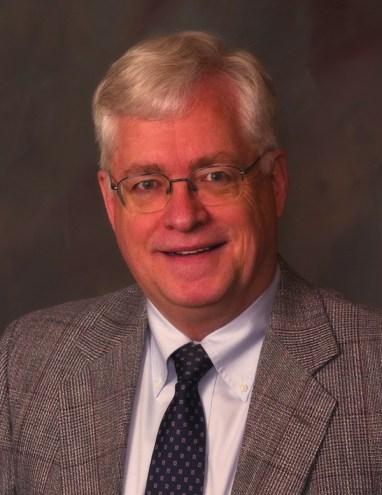 Dr. Stephen Veit