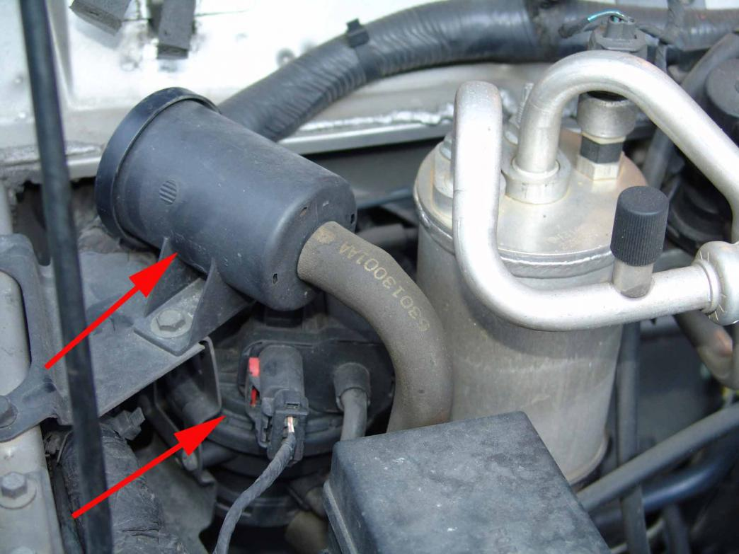 hight resolution of i thought this was an egr valve but apparently i don t have one please educate me on what this is also the second image is where it connects to the