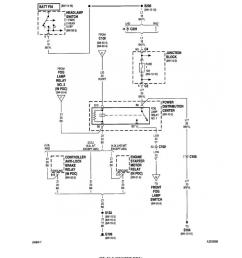 xj oem fog light wiring headlight wiring diagram jeep fog lights wiring diagram [ 963 x 1085 Pixel ]