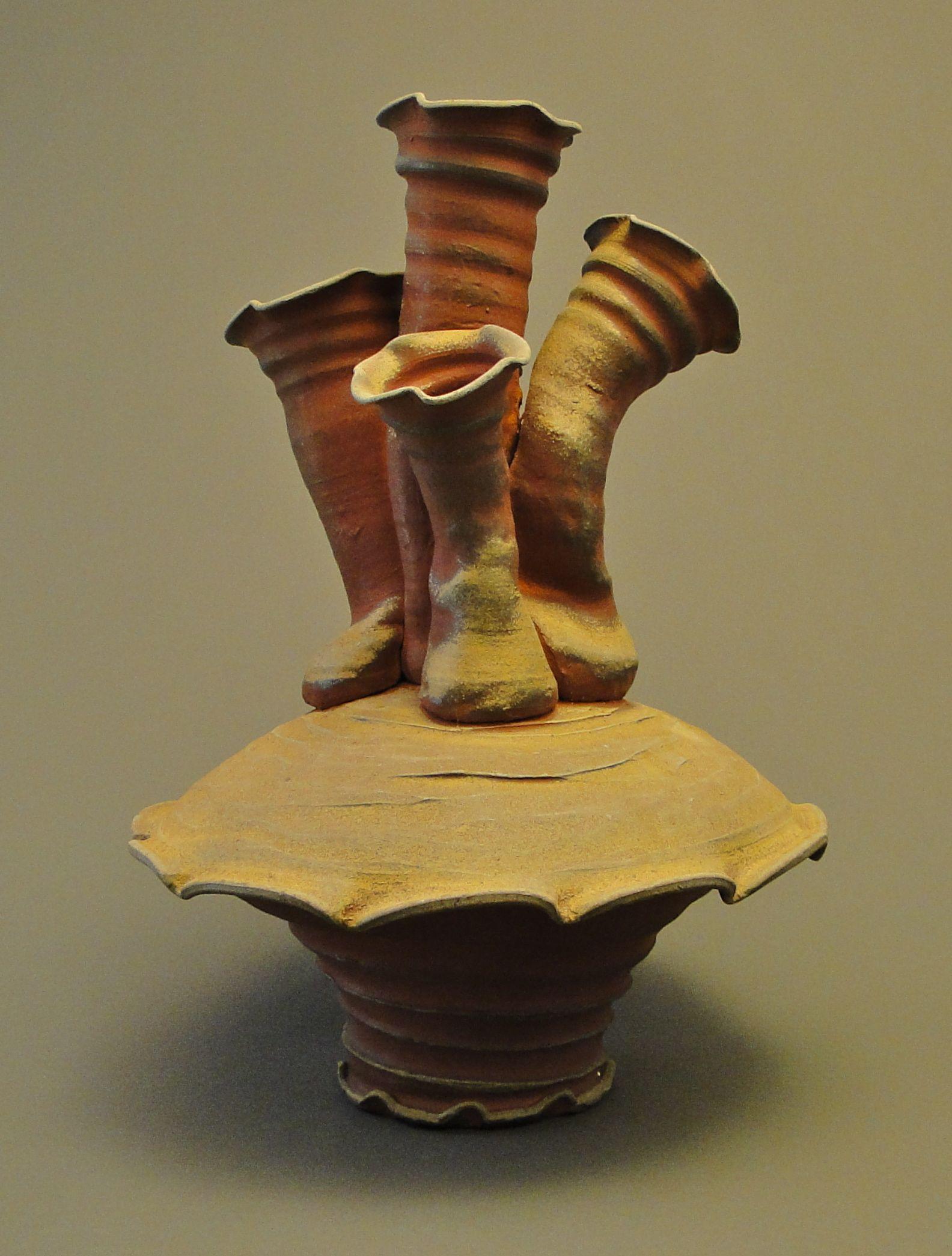 pottery  wood fired  u2013 joel cherrico pottery
