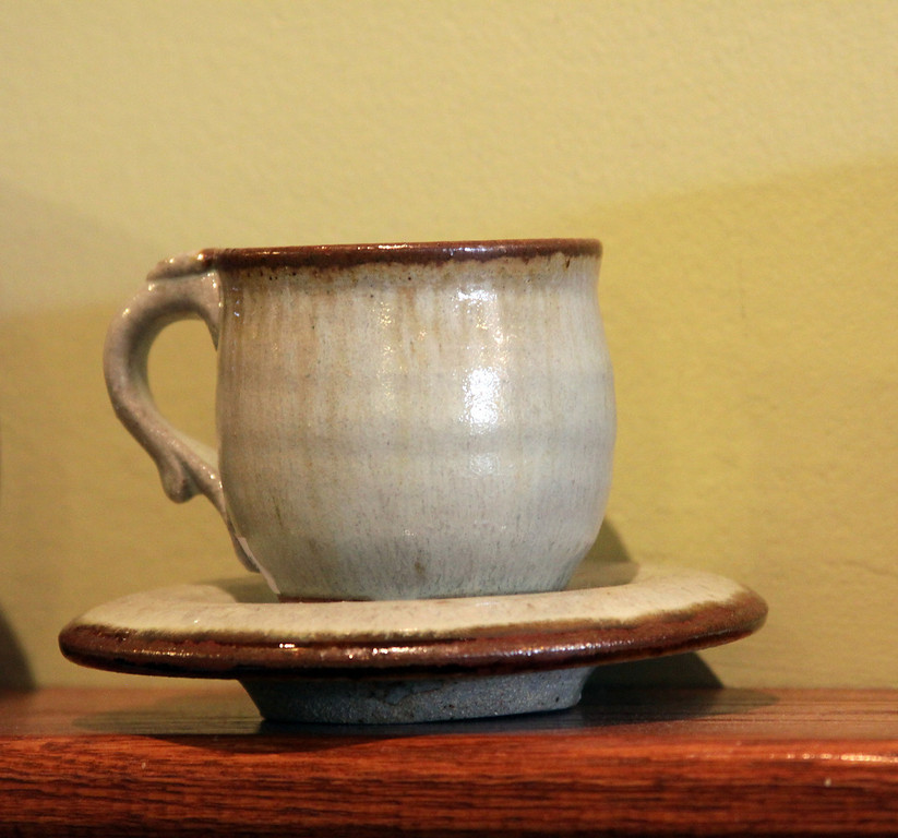The Local Blend, St  Joseph, MN – Joel Cherrico Pottery