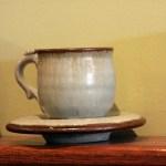 8. Stoneware Pottery Ceramics Nuka Glaze by Joel Cherrico, LocalBlend5
