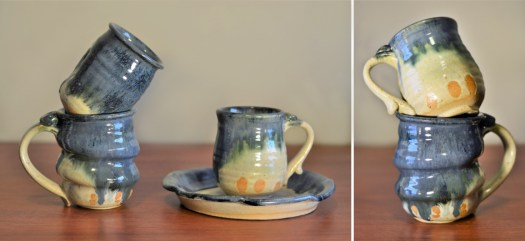 Glazing Ceramics with Wood Ashes: My Version of the Japanese