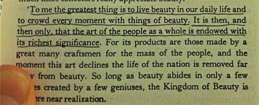 Bernard Leach, A Potters Book, Beautiful Pottery, Joel Cherrico Pottery, 2014