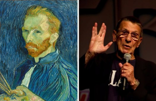 Expanded Consciousness feature_image_template, Vincent and Nimoy