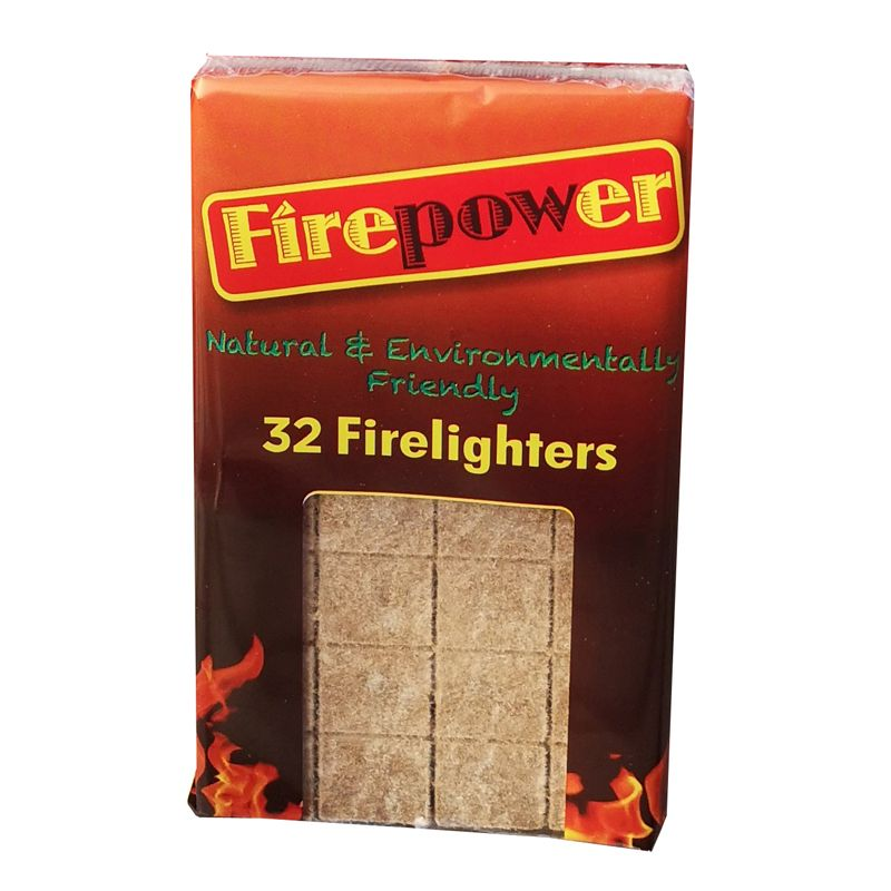 Buy Firepower 32 Firelighters - Online at Cherry Lane