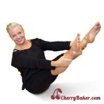 Cherry Baker pelvic Floor Education