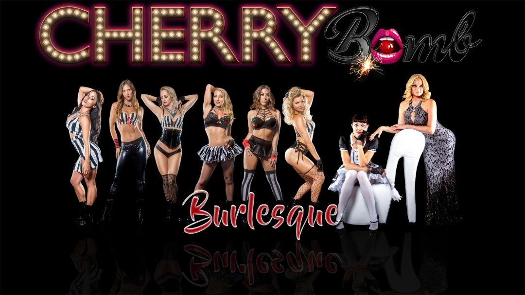 Burlesque Show in Orlando | Cherry Bomb Burlesque