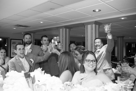 Wedding Reception Springfield Il Invitation Sample