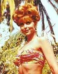 Cherry Idol Ginger