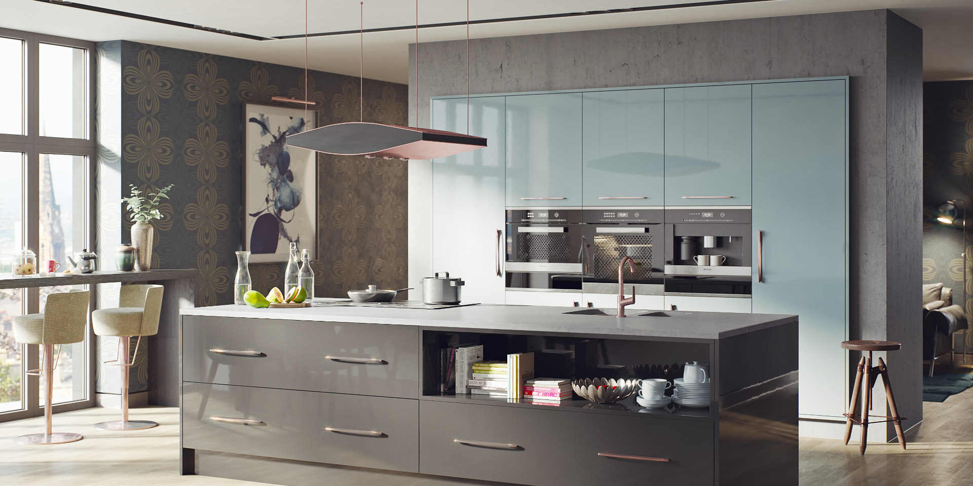 Cherrymore Kitchens Bedrooms More Kitchens Bedrooms Your Way In Donegal Mayo And Galway