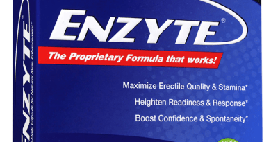 Enzyte formula vianda 30 capsules herbal supplement