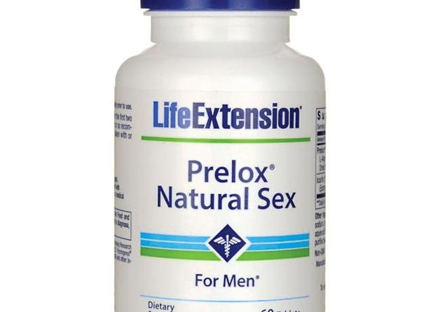 Prelox tablet