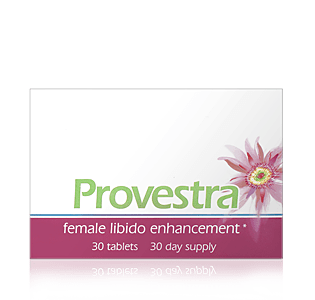 Provestra All-Natural Libido Enhancer For Women