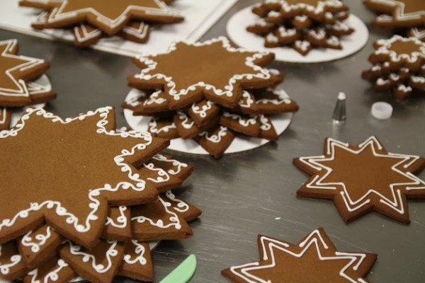 cookies-gingerbread