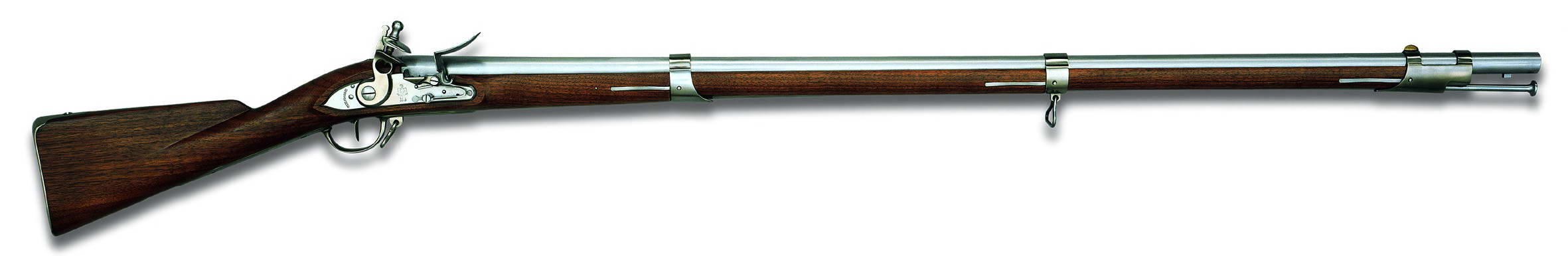 Image result for flintlock rifle