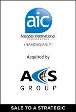 American CyberSystems to Acquire Analysts International Corporation