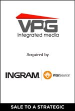VPG Integrated Media acquired by Ingram