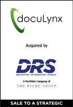 docuLynx acquired by DRS