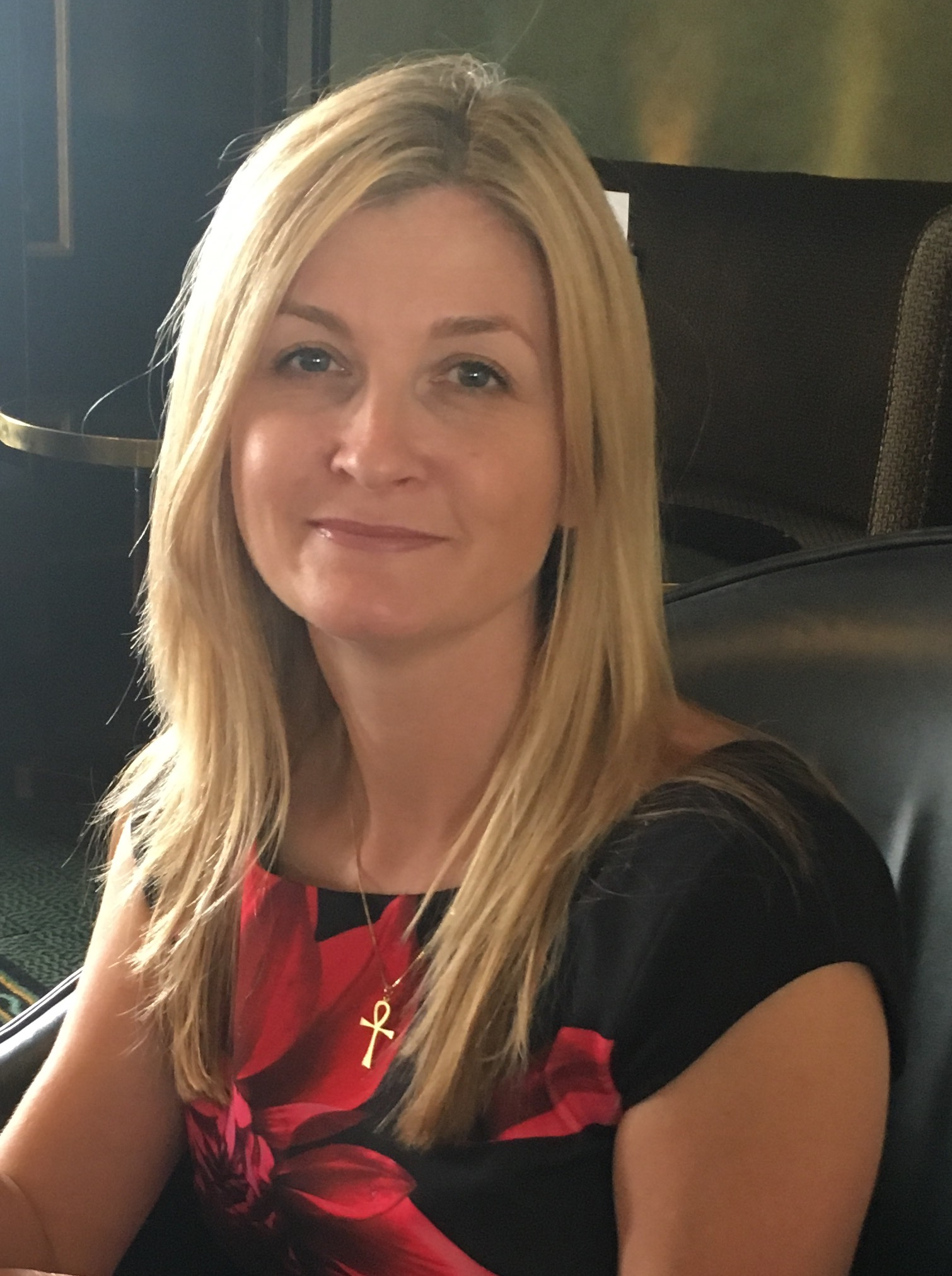 Psychotherapist  Counsellor in Buckhurst Hill  Caroline Ley
