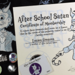 Satanic Temple Gets OK for After-School Club for Elementary Kids