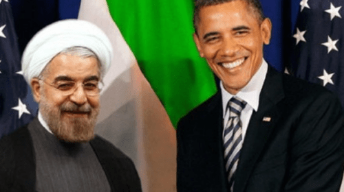 Obama Legacy, According to Huckabee: Hug Iran, Shun Israel