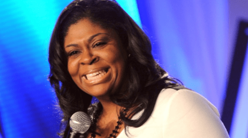 Kim Burrell, Gospel Singer, Under Fire for Bible-Based Views of Homosexuality