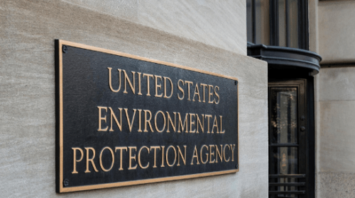 'Terminate the Environmental Protection Agency' Bill Moves in Congress