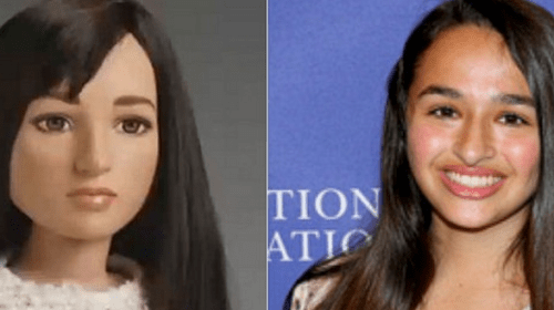 New York Toy Company Making Transgender World's Jazz Jennings Into Children's Doll