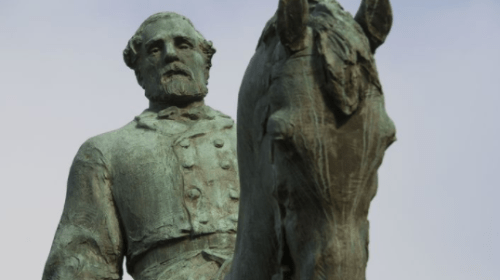 Monument madness a leftist cover to crumble America from within