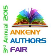 Ankeny Authors Fair