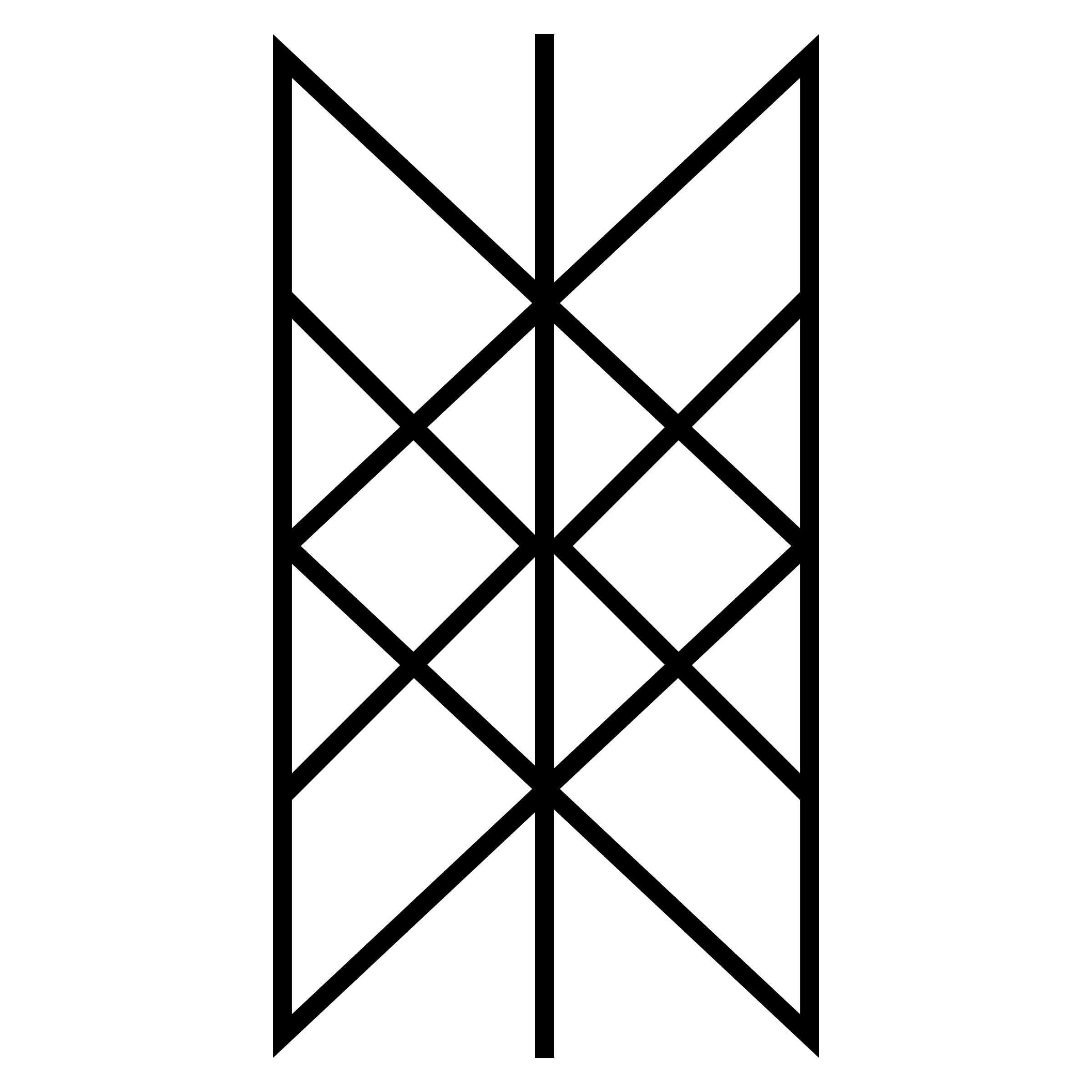 Spinning and Weaving Runes in Norse Tradition