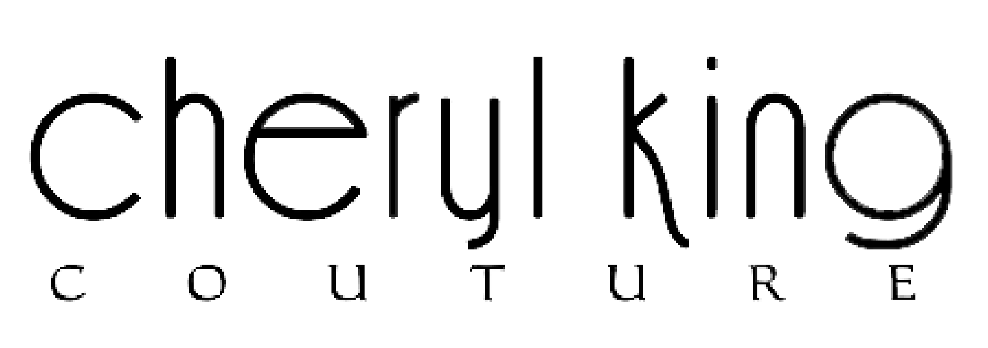 Cheryl King Couture Luxury Designer Bridal and Formal