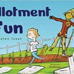 children's gardening book