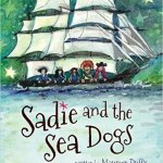 Sadie and the sea dogs book