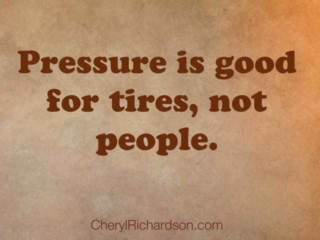 Image result for quotes about pressure of life
