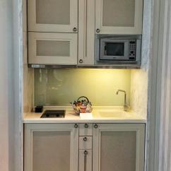 Hotel With Kitchen Hong Kong Storage Cabinet For Cheryl Tiu 張美鈴 Personal Blog Lanson Place Causeway Bay Kitchenette