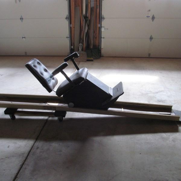 chair lift 002