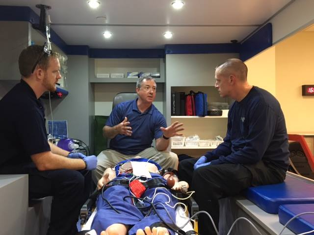 EMT Training Maryland  Paramedic Certification