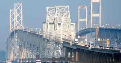 Inside scoop on Chesapeake Bay Bridge traffic? Here 'tis