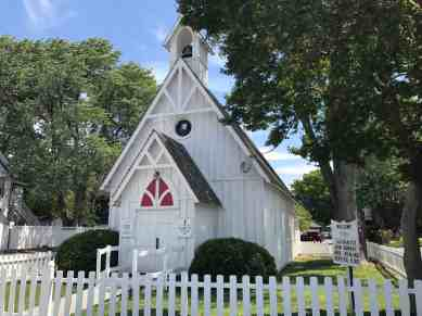 St. Peters Episcopal Church, Solomons Island, MD