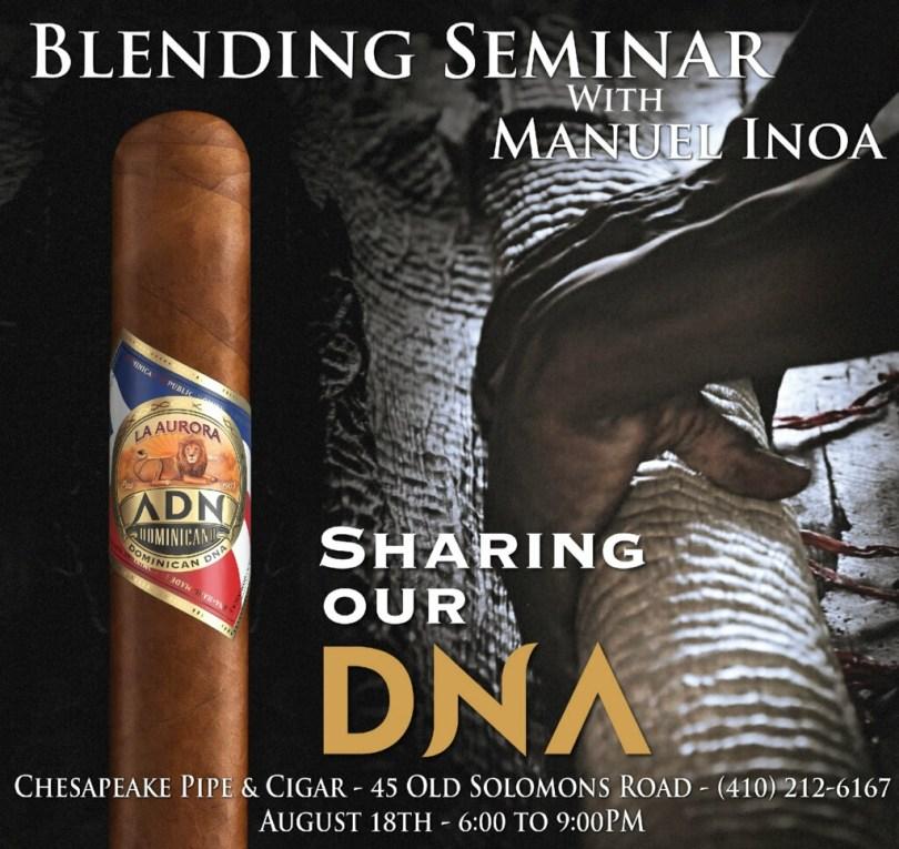ADN Blending Seminar